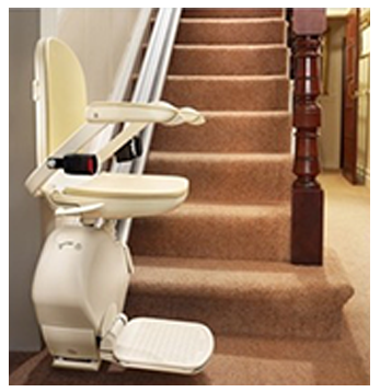 Stairlifts New & Reconditioned